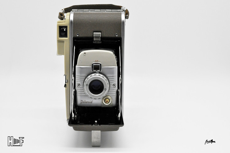 _DSC8774 Polaroid Land Camera Model 80A
