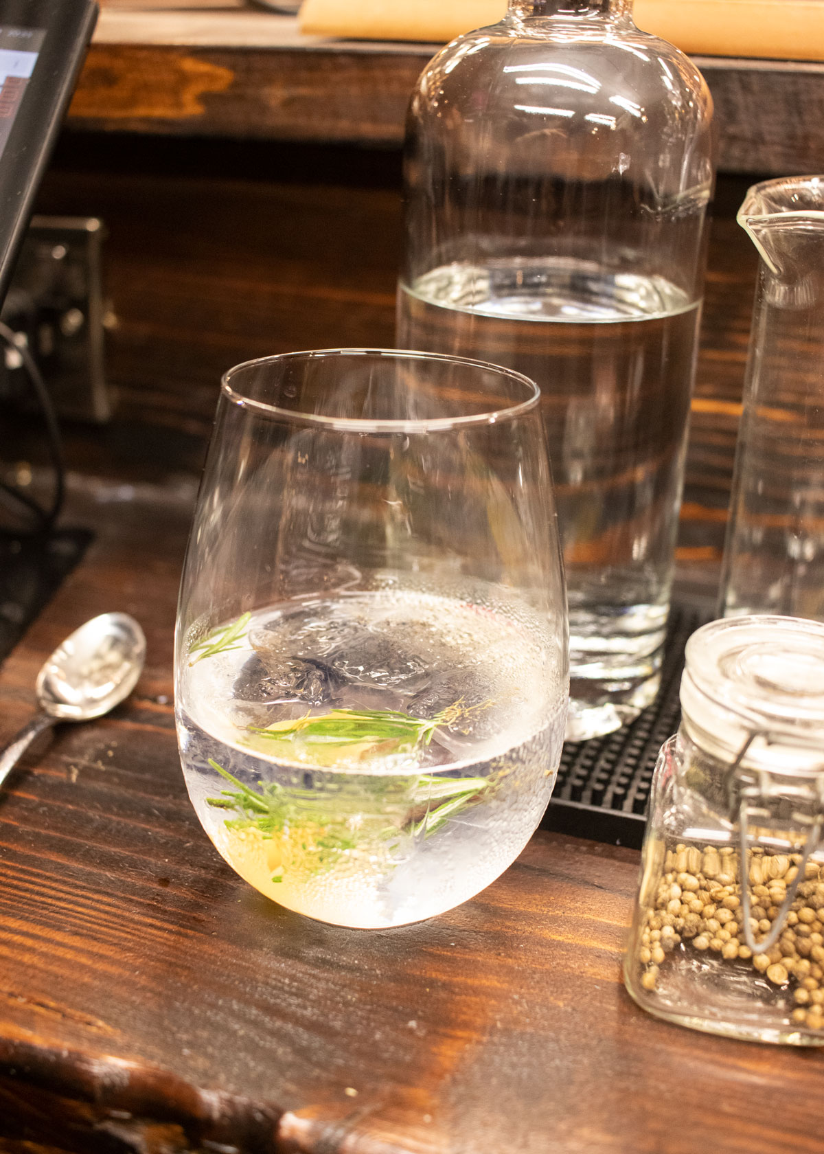Gin-Tasting-at-Manchester-Three-Rivers-Gin-Experience