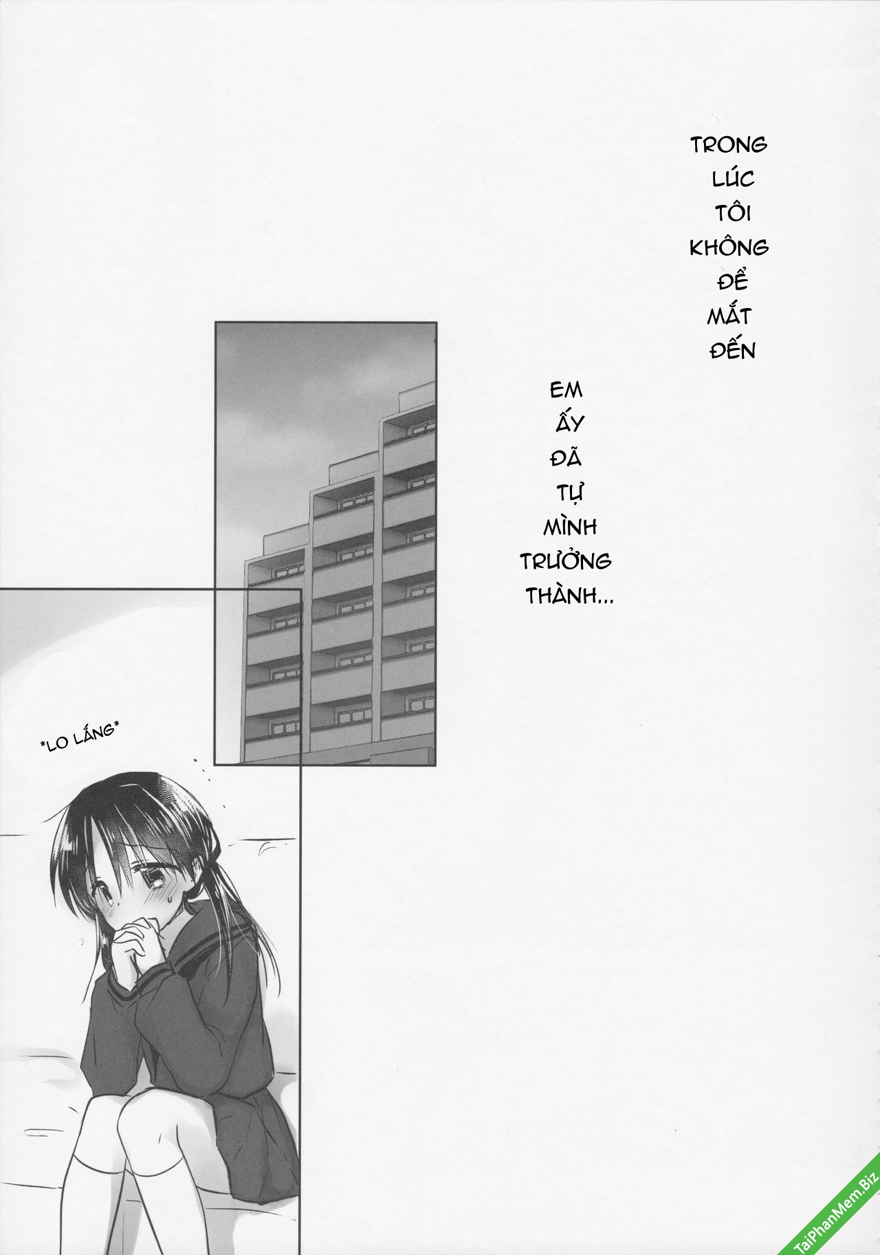 HentaiVN.net - Ảnh 43 - Omocha Sex - Chap 5