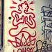Seeking some inner calm and mindfulness from graffiti . . . . #streetart #graffiti #red #buddha #friday #hongkong #lousy Seeking some inner calm and mindfulness from graffiti . . . . #streetart #graffiti #red #buddha #friday #hongkong #lousy