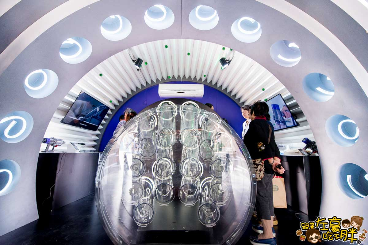 Dyson V10科技博物館(高雄場)-34