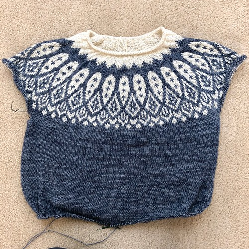 Sipila pullover