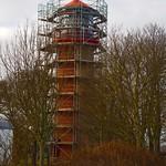 Leuchtturm Staberhuk - Fehmarn - 5. Februar 2019