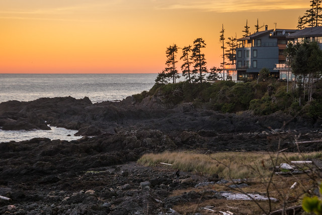 Blackrock Resort Ucluelet