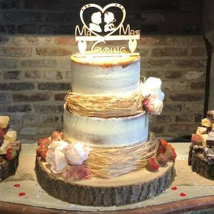Cake by Baked