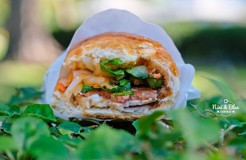 越南法國麵包工藝.第二市場08