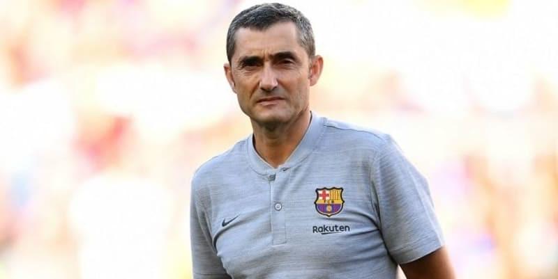 Valverde siap untuk uji coba dalam derby dengan Espanyol