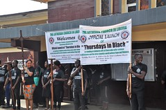 Liberia - Thursdays in Black 2018 - 09