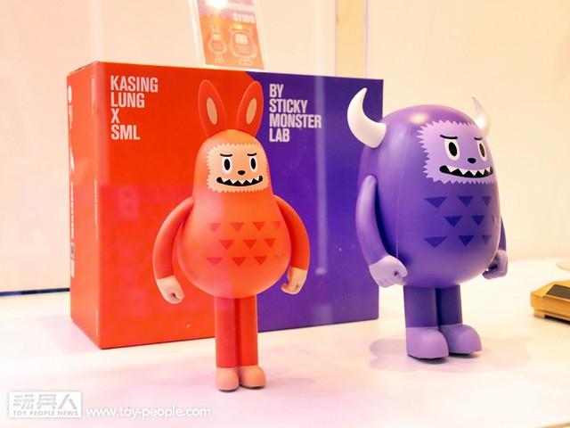 就是明天了~ 玩具探險隊【亞洲玩具展TOYSOUL 2018】精彩內容搶先看!!