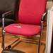 Wine meeting chair E50