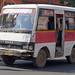 2018-10-26 0713 Indien, Jaipur, Bus