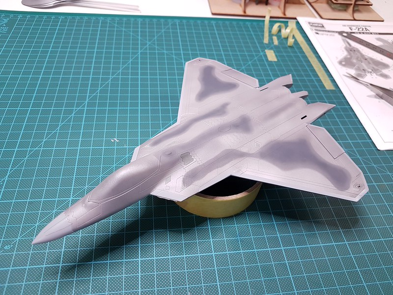 Academy 1/72 F-22A Air Dominance Fighter - Sida 5 46409635531_1d398d033d_c
