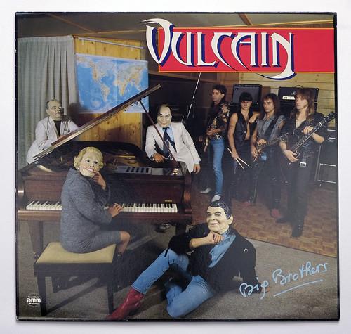 Vulcain Big Brothers