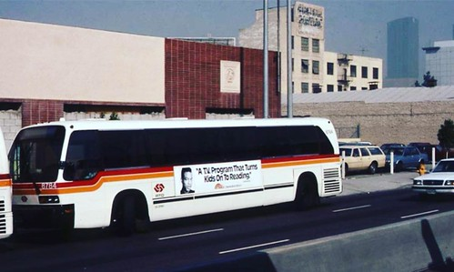 1981 GMC RTS-04. 8784