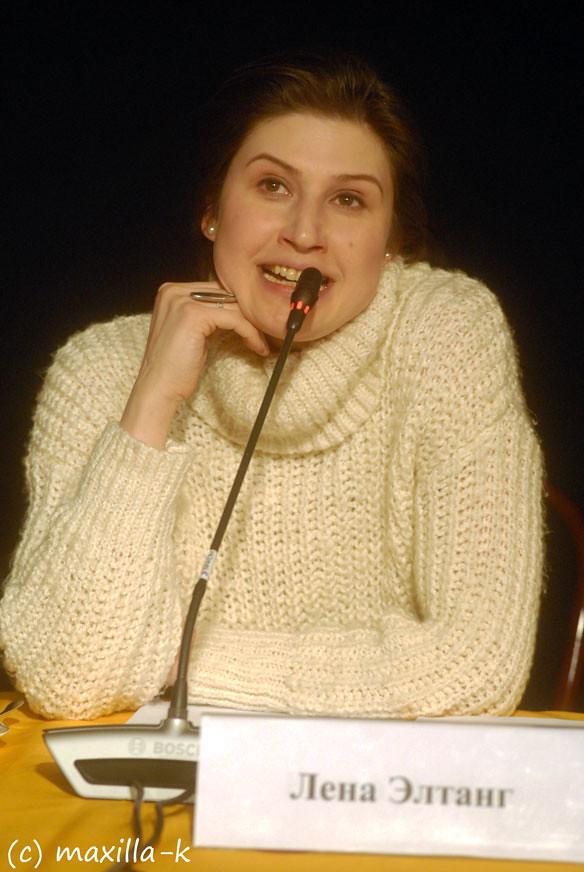 Дарья Ворохобко
