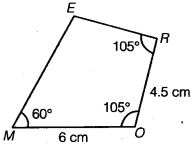 NCERT Solutions for Class 8 Maths Chapter 4 Practical Geometry 13