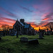 St Anne's Church - Lydgate, Saddleworth