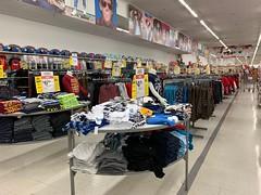 Kmart Central Shopping Center Miami Florida