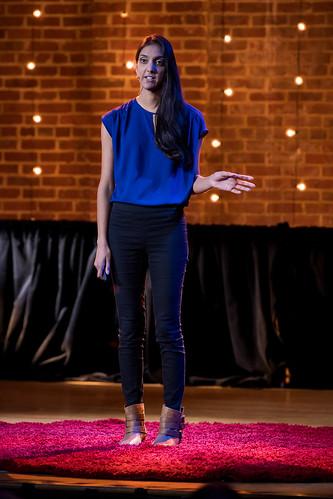 TEDxTysons 2018 - Legacy