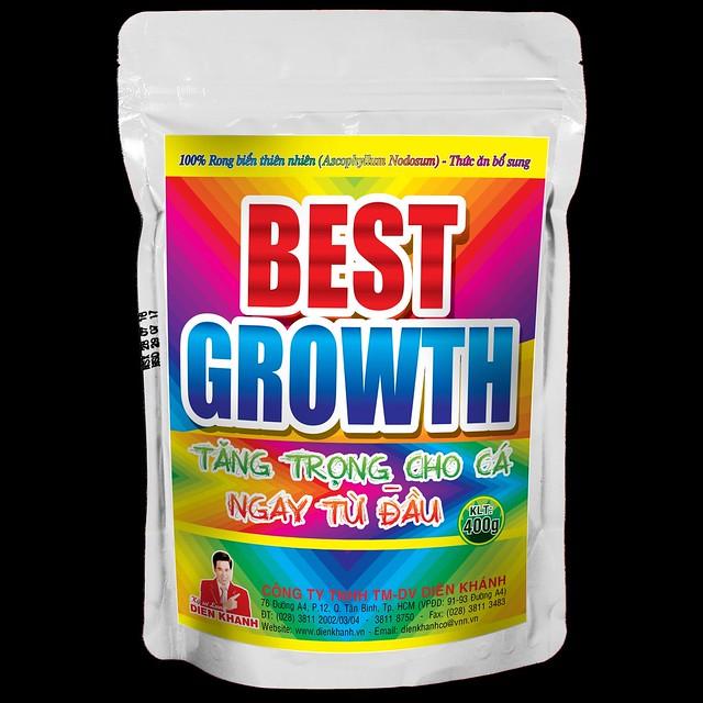 Best Growth cho Cá