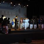 Gandhi-Annual School Concert