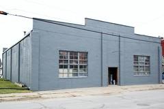 Buchanan Downtown Historic District