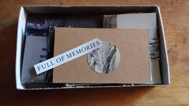 Box full of memories