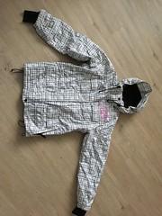 Zimní bunda zn.Meatfly - titulní fotka