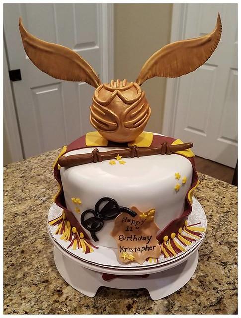 Cake by Cherry Rose Odchigue Heykoop