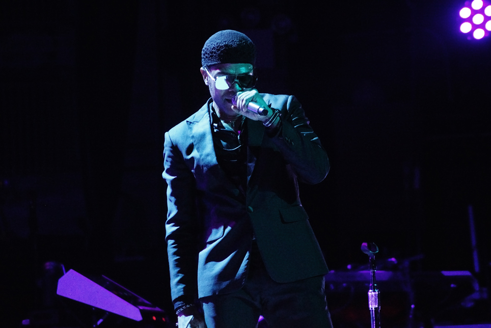 Maxwell @ Beacon Theatre