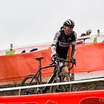 BK Cyclocross 2018 Kruibeke Beloften