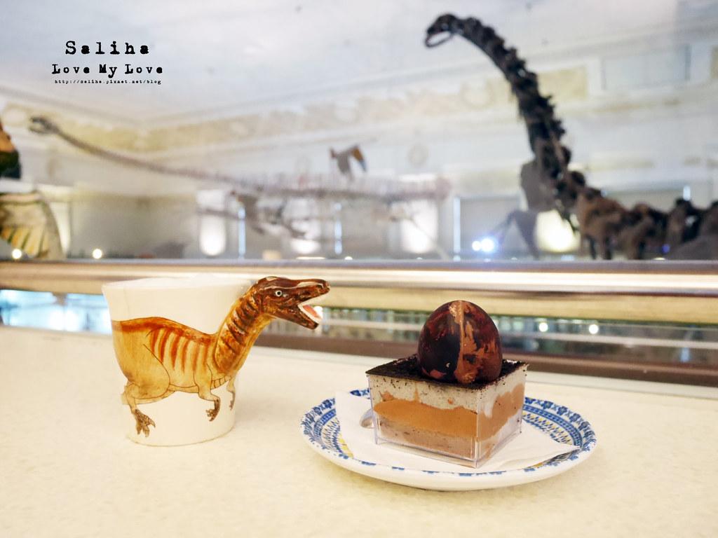 台北恐龍博物館台北車站台大醫院站負進親子餐廳咖啡廳下午茶雨天景點 (4)