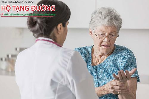 Hiểu rõ biến chứng thần kinh giúp người tiểu đường giảm nguy cơ tàn phế