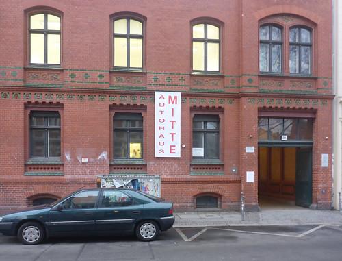 Autohaus Mitte