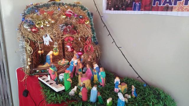 CHRISTMAS CELEBRATION 2K18