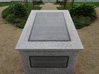 Commemorative 1916 Garden [Blackrock Public Park]-148147