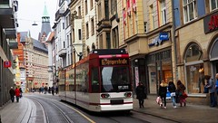 Street Car / Tram