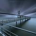 PVG - rain days by marcolemos71