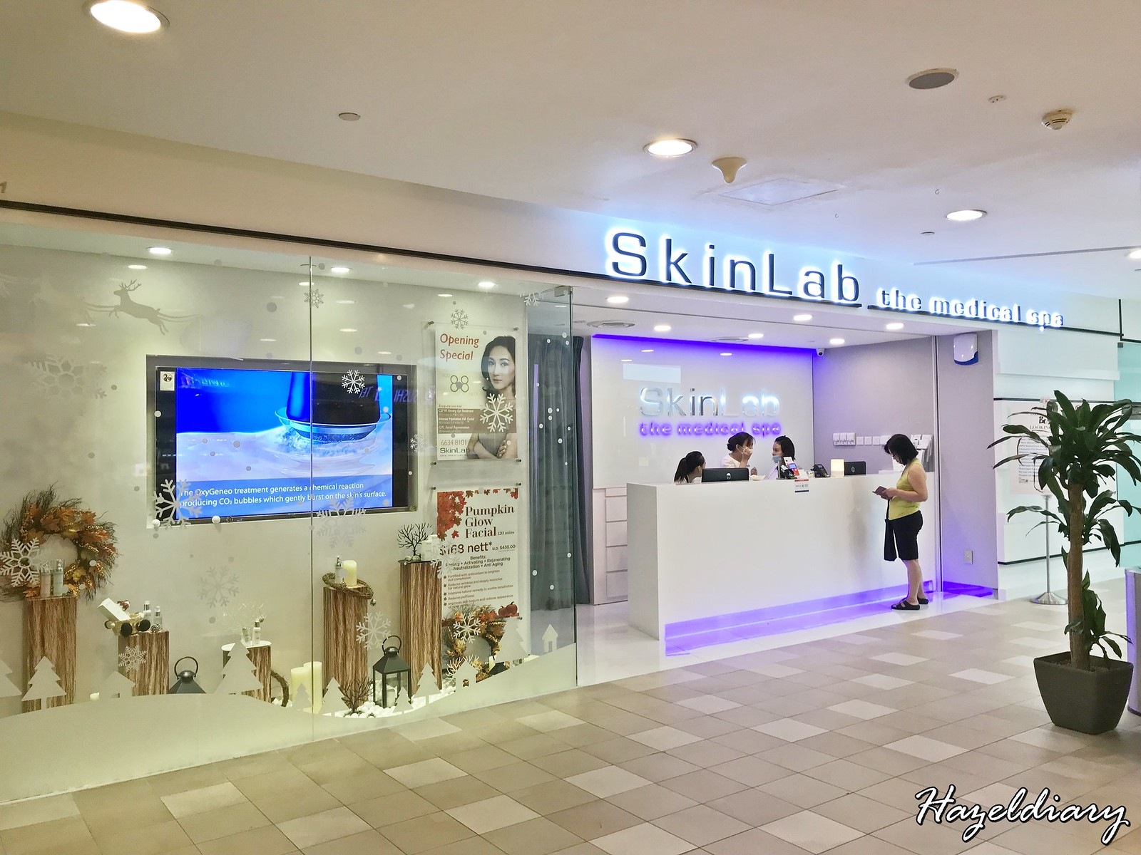SkinLab The Medical Spa