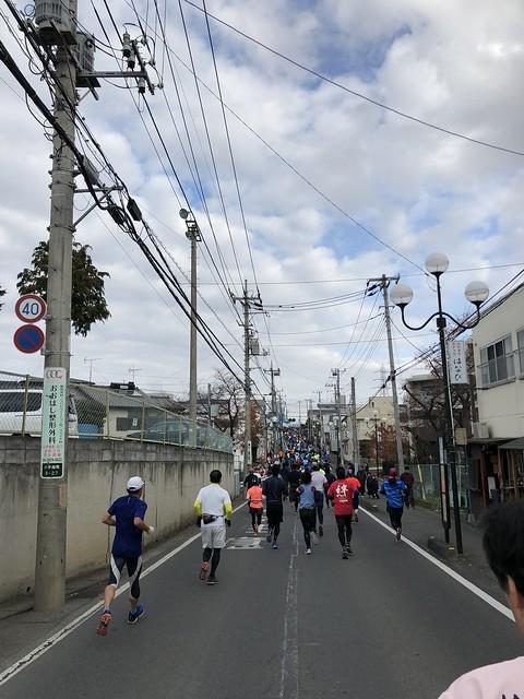 所沢シティマラソン 2018