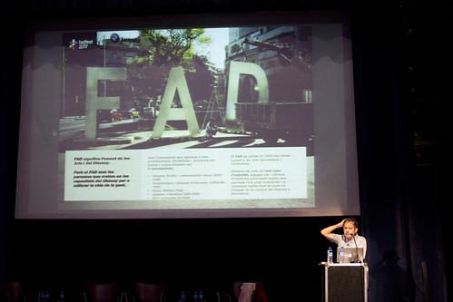 Festimatón. Maratón internacional de festivales de arquitectura, urbanismo y diseño urbano