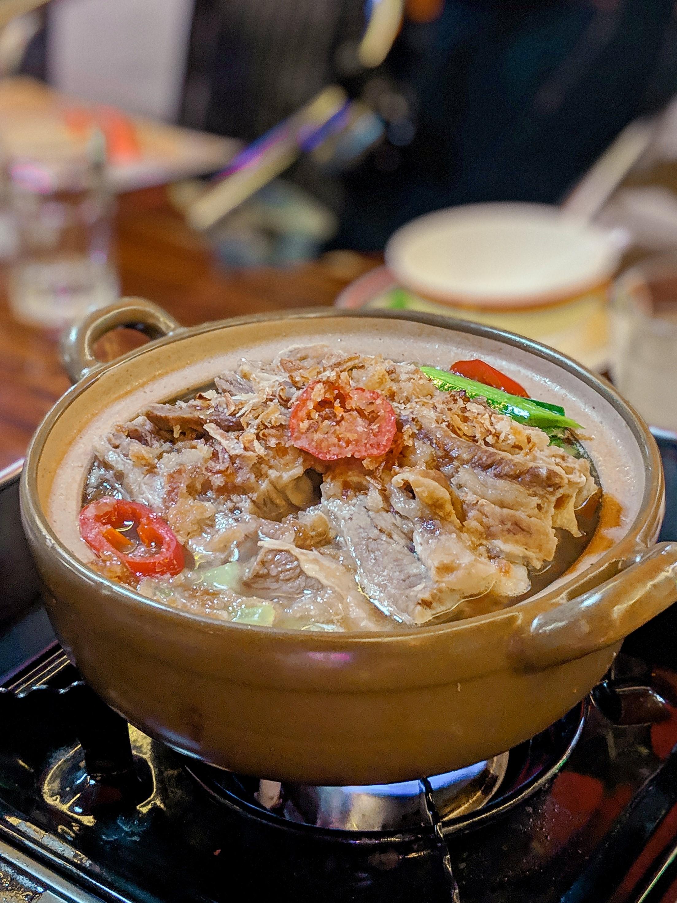 3.Lei Ka Choi Hot Pot at Broadway Macao's Hot Pot sensation
