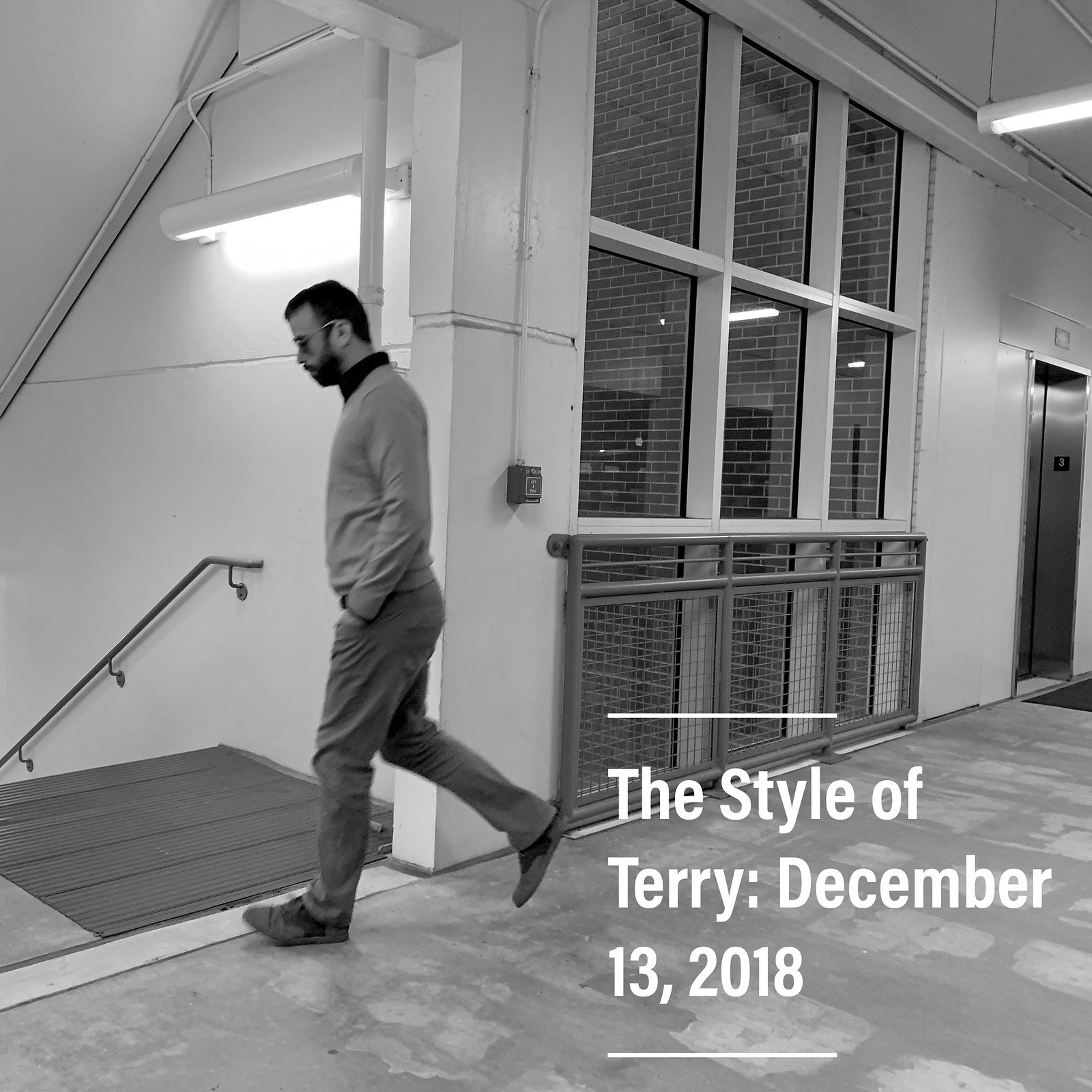 The Style of Terry: 12.13.18