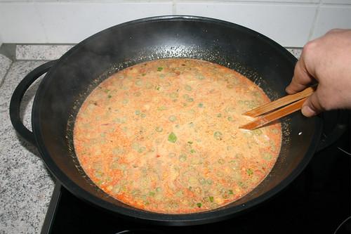 32 - Verrühren & aufkochen lassen / Stir & bring to a boil