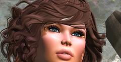 ALMA Makeup - Ancient