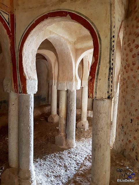 Te vamos a enseñar la ermita de San Baudelio (5)