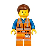 LEGO Movie 2 70831 Emmet's Dream House Rescue Rocket 04