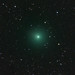 Periodic Comet 46P/Wirtanen (9 Dec 18) by northern_nights