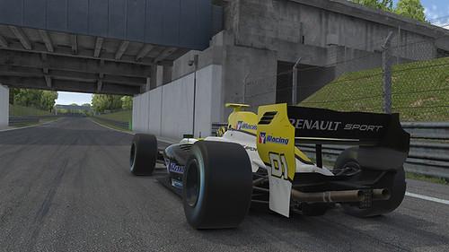 Formula Renault 3.5 iRacing 2