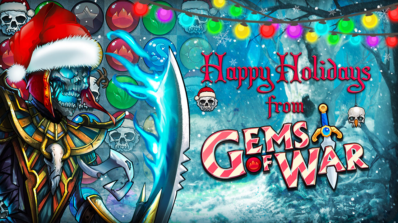 505 Games - Gems of War